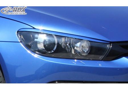 RDX Palpebre fari VW Scirocco