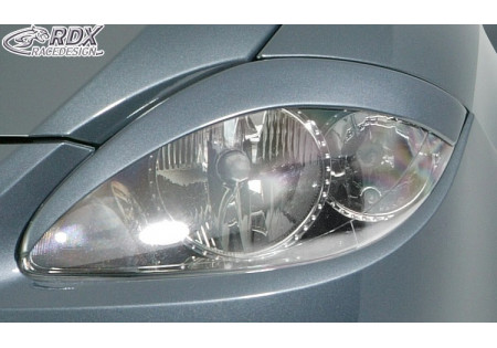 RDX Palpebre fari SEAT Leon 1P / Altea / Toledo RDSB098