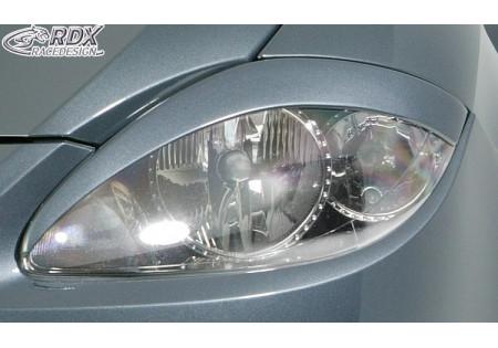 RDX Palpebre fari SEAT Leon 1P / Altea / Toledo