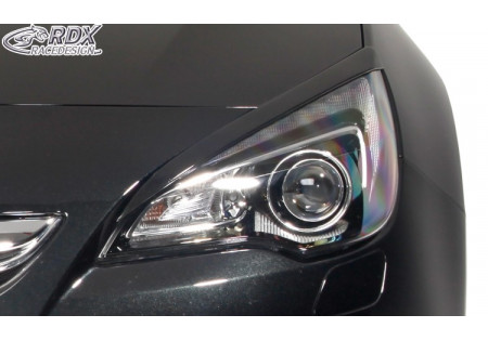 RDX Palpebre fari Opel Astra J GTC & Cascada RDSB121