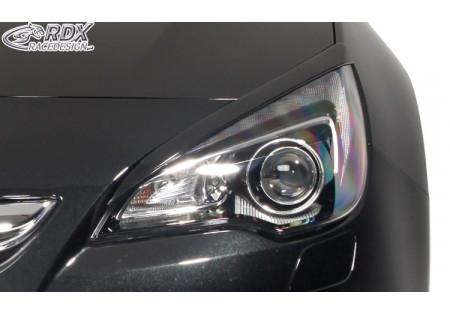 RDX Palpebre fari Opel Astra J GTC & Cascada