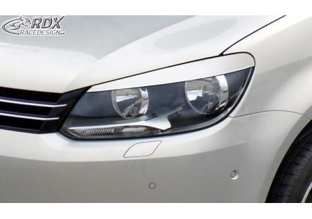 RDX Palpebre fari VW Touran 1T GP2 2011+ RDSB122