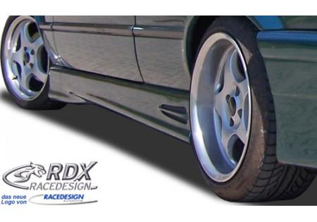 RDX Minigonne BMW 3-series E30 GT4