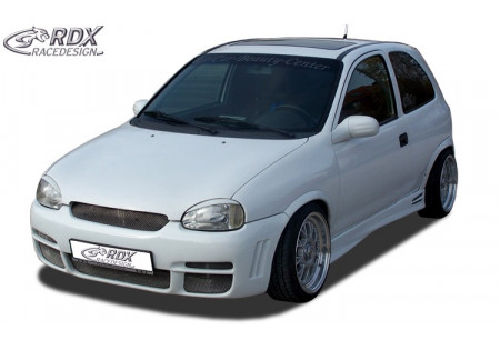 RDX Minigonne OPEL Corsa B GT4