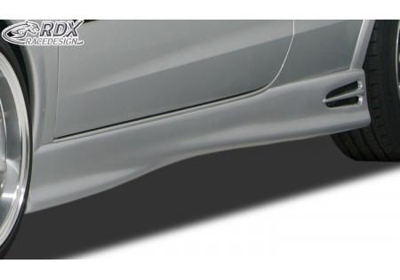 RDX Minigonne OPEL Corsa C GT4