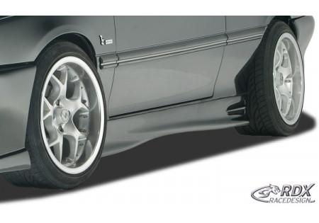 RDX Minigonne OPEL Astra F GT4 RDSL011