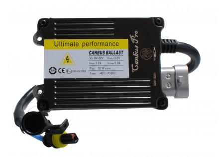 Centralina digitale Canbus Pro ACPM