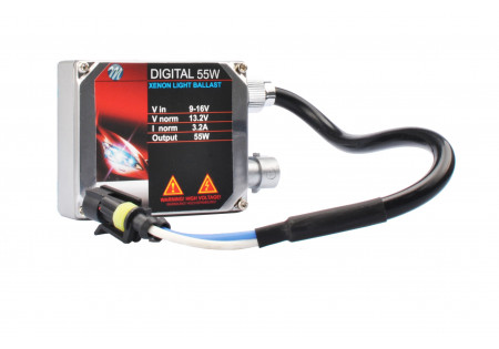 Centralina digitale Canbus Pro 55W 12V ACPM55