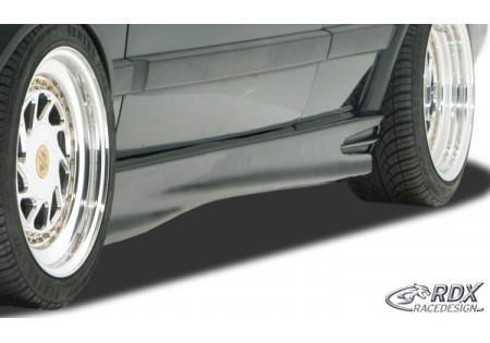 RDX Minigonne VW Golf 2 & Jetta 2 GT4