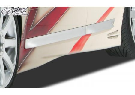 RDX Minigonne AUDI A6-4B GT4