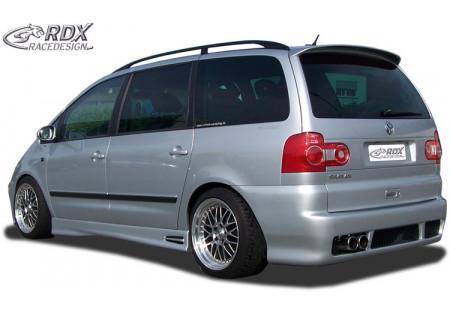 RDX Minigonne VW Sharan 1995-2011 incl Alhambra, Galaxy