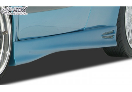 RDX Minigonne FIAT Punto 1 GT4