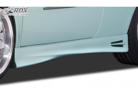 RDX Minigonne FIAT Punto 2 & 3 Typ 188 incl. Facelift GT4