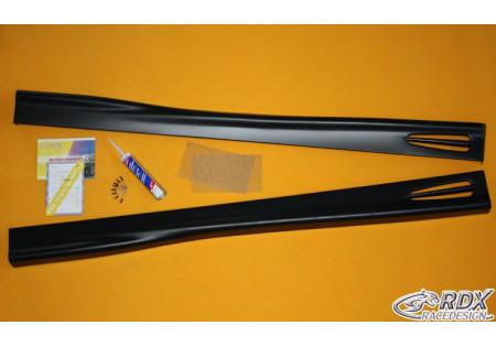 RDX Minigonne AUDI A1 8X & AUDI A1 8XA Sportback GT4 RDSL044