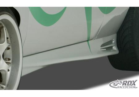 RDX Minigonne OPEL Corsa A GT4