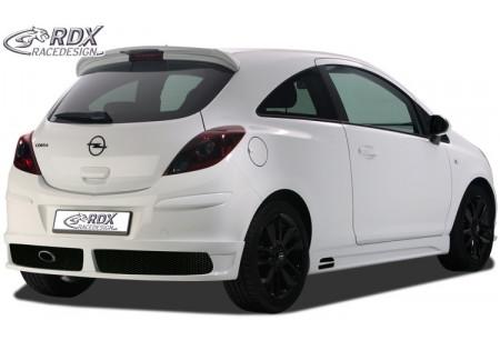 RDX Minigonne OPEL Corsa D GT-Race