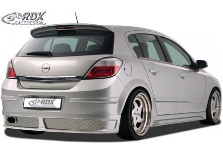 RDX Minigonne Opel Astra H GT-Race not Caravan
