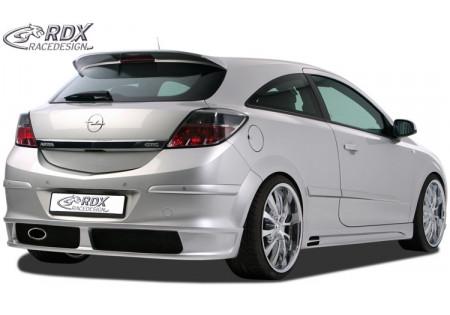 RDX Minigonne OPEL Astra H GTC GT-Race