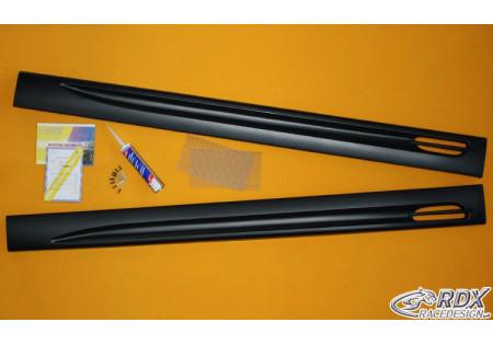 RDX Minigonne AUDI A1 8X & AUDI A1 8XA Sportback GT-Race