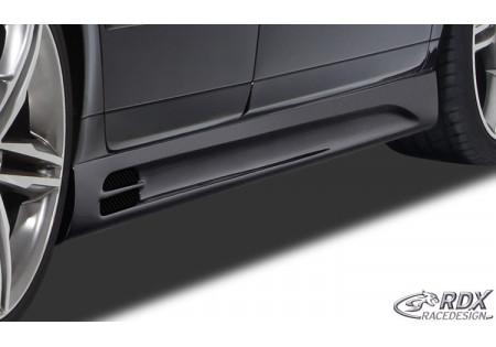 RDX Minigonne AUDI A4 B7 GT-Race