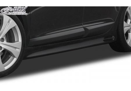 RDX side skirts RENAULT Megane 3 Grandtour GT-Race RDSL160