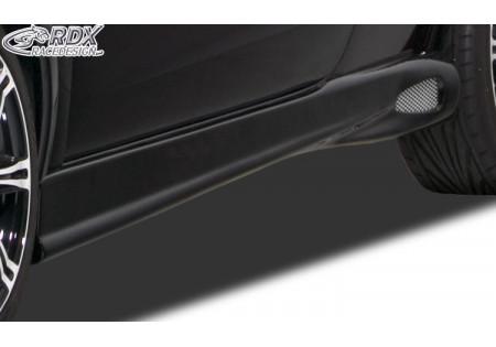 RDX Minigonne OPEL Corsa C GT4-ReverseType RDSL209