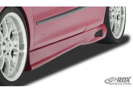 RDX Minigonne VW FoxGT4-Reverse
