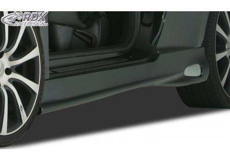 RDX Minigonne PEUGEOT 207 GT4-ReverseType