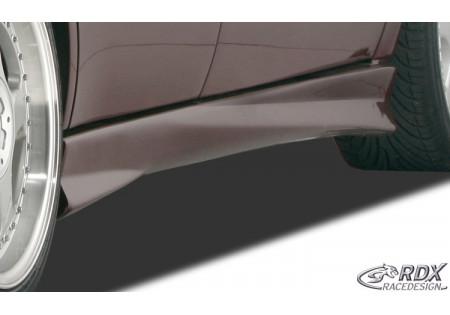 RDX Minigonne AUDI A4 B5 & Audi 80 B3 Turbo