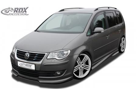 RDX Minigonne VW Touran 1T 2003-2010 Turbo