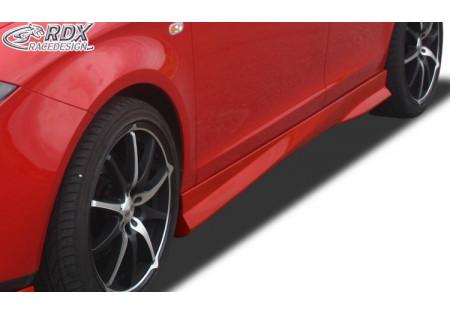 RDX Minigonne SEAT Altea 5P incl. XL Turbo RDSL355
