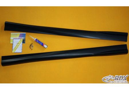 RDX Minigonne HYUNDAI i30 FD/FDH 2007-2012 TurboR