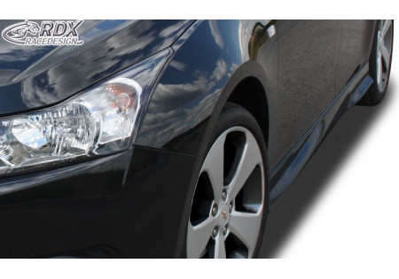 RDX Minigonne CHEVROLET Cruze 2009-2012 Turbo