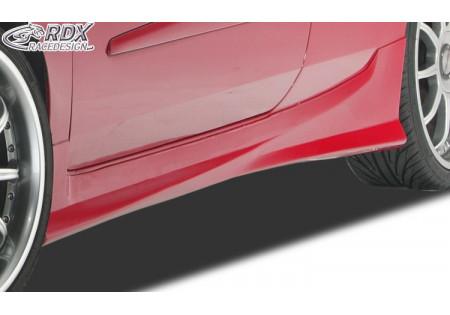 RDX Minigonne FIAT Stilo Turbo