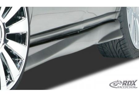 RDX Minigonne AUDI A8-D2 Turbo