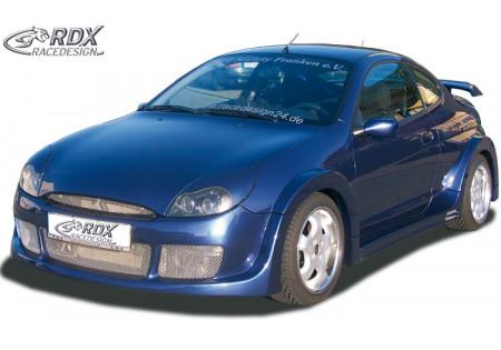 RDX Widebodykit WideRACER Ford Puma