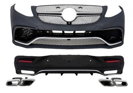 KIT ESTETICO COMPLETO MERCEDES BENZ GLE Coupe C292 2015+