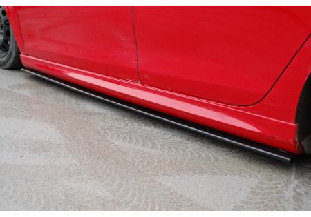 DIFFUSORI MINIGONNE VW GOLF VI GTI 35TH / R20