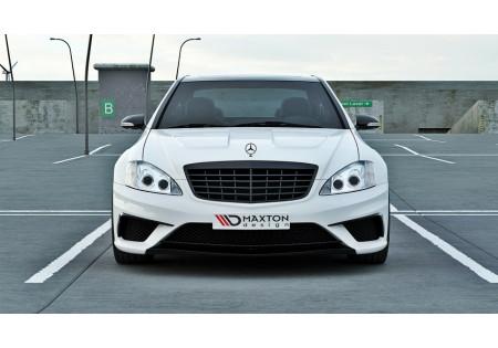 KIT ESTETICO COMPLETO Mercedes S W221