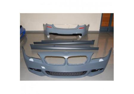 kit estetico BMW F10 LCI 13-16 Look M-Tech