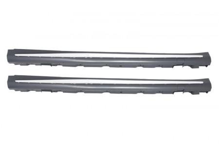 Minigonne laterali adatte per MERCEDES Benz Classe S W222 (2013-up) S65 A-Design