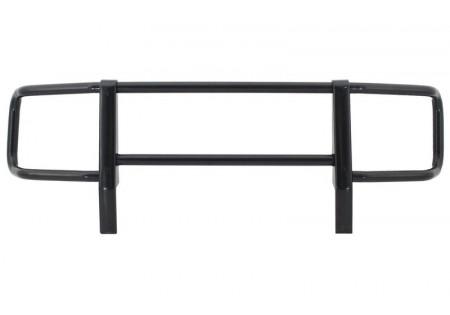Bullbar adatto per MERCEDES Classe G W463 (1989-2018) B-Design G63 G65 Nero