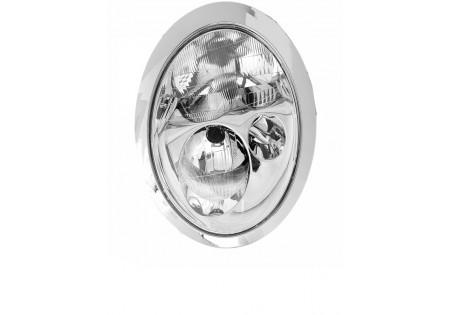 H7 / H7 FARO ANTERIORE SINISTRO TYC PER MINI Cooper / One / Cabrio R 50 52 53 01-04