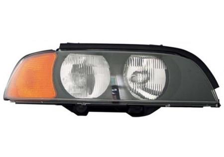 H7 / HB3 FARO ANTERIORE DESTRO TYC PER BMW 5ER E39 95-00