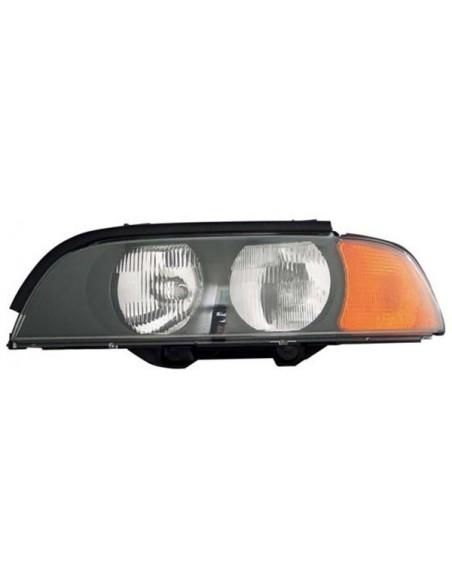 H7 / HB3 FARO ANTERIORE SINISTRO TYC PER BMW 5ER E39 95-00