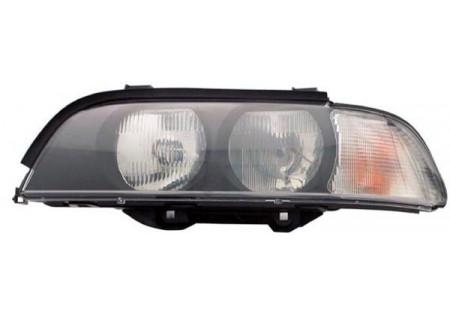 H7 / HB3 FARO ANTERIORE BIANCO SINISTRO TYC PER BMW 5ER E39 95-00