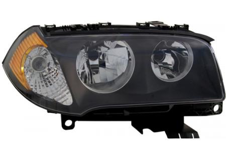 H7 / H7 FARO ANTERIORE DESTRO TYC PER BMW X3 E83 04-06