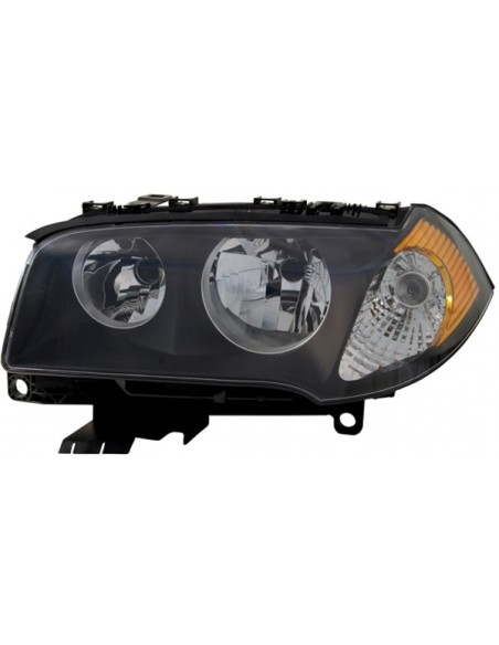 H7 / H7 FARO ANTERIORE SINISTRO TYC PER BMW X3 E83 04-06