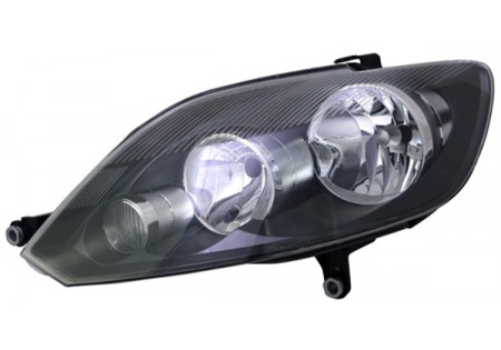 H7 / H15 FARO ANTERIORE SINISTRO TYC PER VW Golf Plus 09-