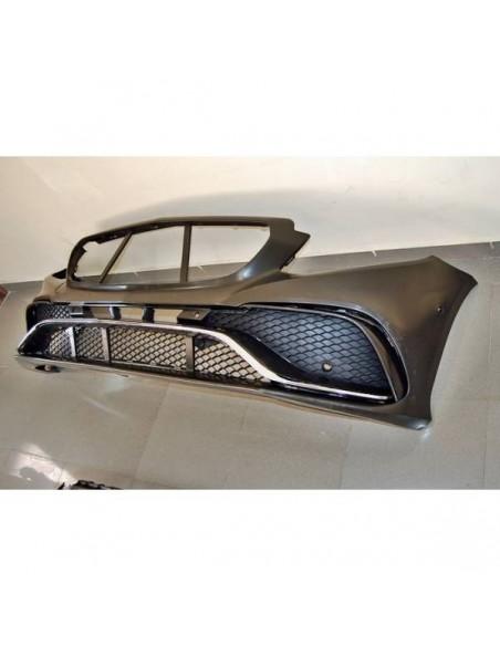 kit estetico Mercedes W213 4 porte 2016+ look AMG E63 TCM01160117